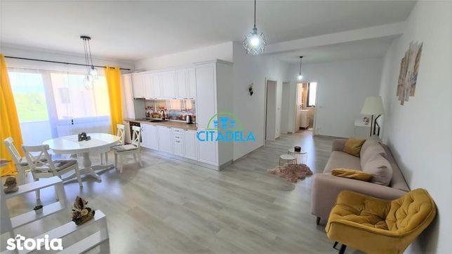 Apartament 3 camere de vanzare Alba Iulia,Centru(prezentare video)