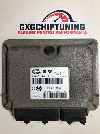 ECU Calculator motor VW Golf4 1.4 16v 036906014AB IAW 4AV.VA AKQ