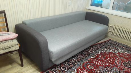 Продам диван раскладушка