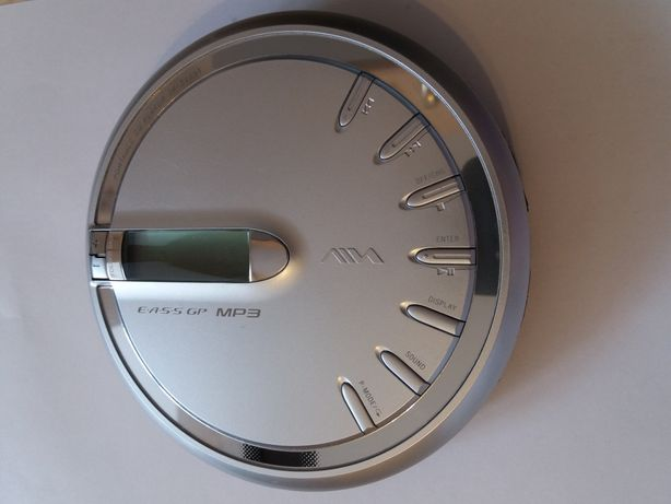 CD MP3 плеер AIWA