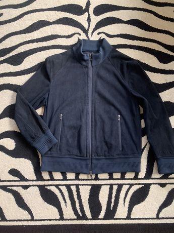 Neil Barrett jacket естествена кожа яке