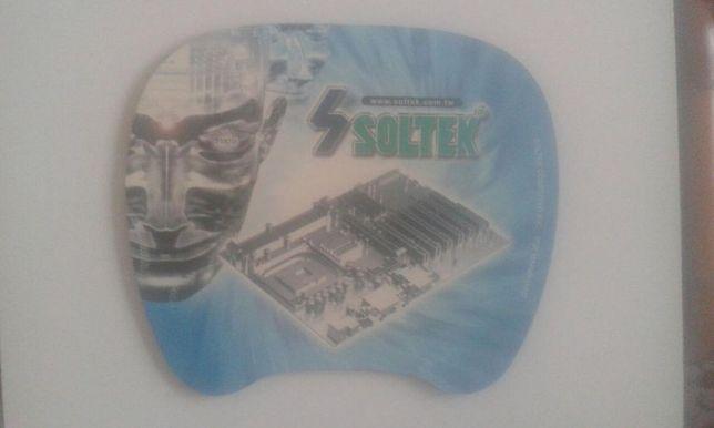 mouse pad Soltek