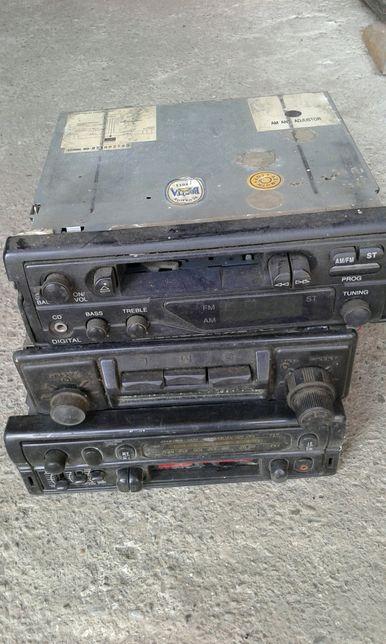 Casetofoane si Radio auto