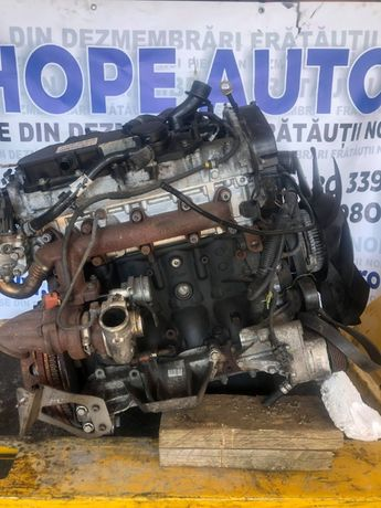 Motor IVECO DAILY 2.3 diesel Euro 5 106 CP F1AE3481A