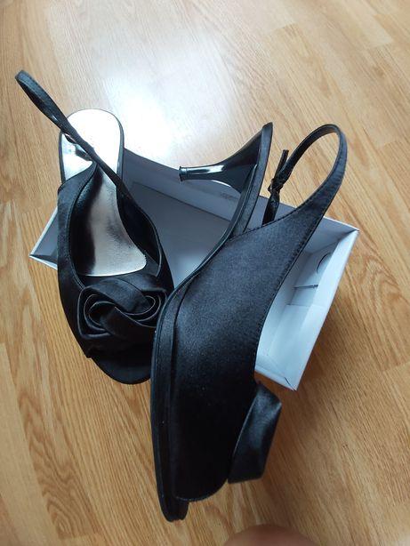 Vand sandale elegante