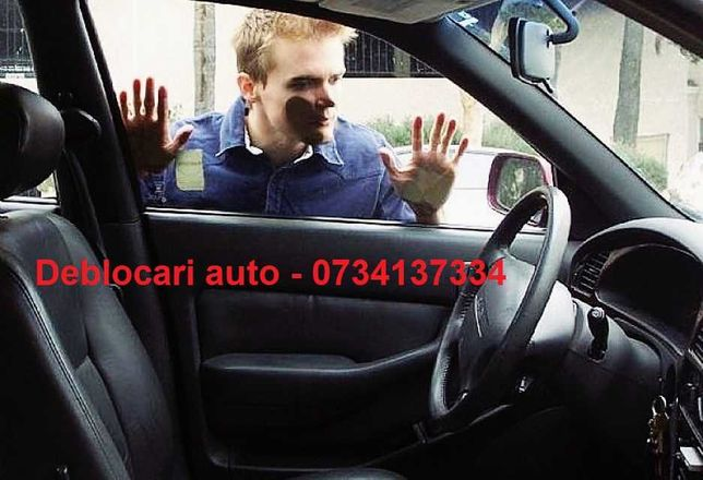 Deblocari AUTO, 150 LEI, Bucuresti, Oltenita, Calarasi, Giurgiu