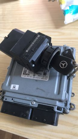 Kit de pornire complet MERCEDES VITO Sprinter 2.2 Diesel a6461507172