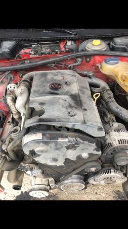 Motor , cutie viteza , turbo ,  passat b5