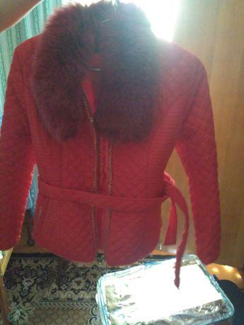 Отличная курточка весна-осень!
