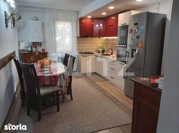 Best deal! Apartament 3 camere decomandat, 62 mp utili, zona Tudor!