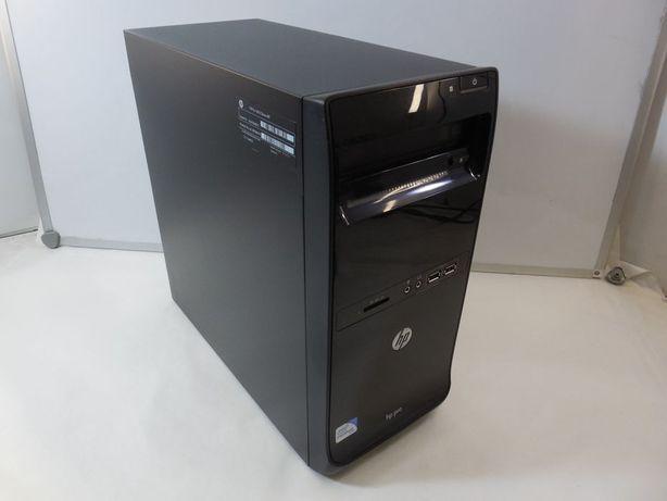 Фирменные офисные компьютеры HP, i3 2100, 4Gb ОЗУ, HDD, SSD