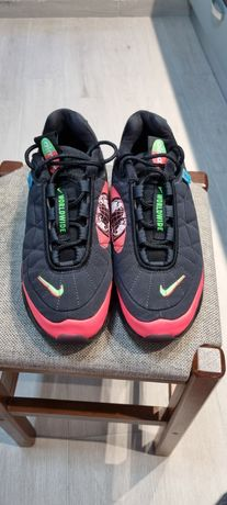 Pantofi sport Nike Mx-720-818 Ww CT1282001 Barbati Negru 38