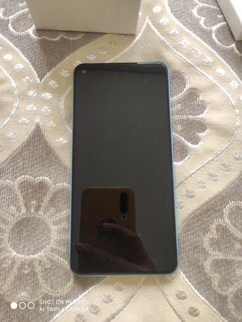 Продам телефон redmi note9 white 64 GB
