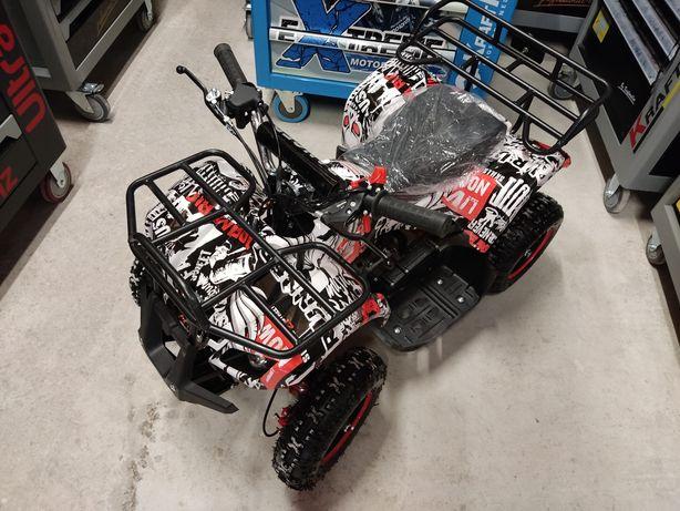 ATV pentru copii 49cc benzină