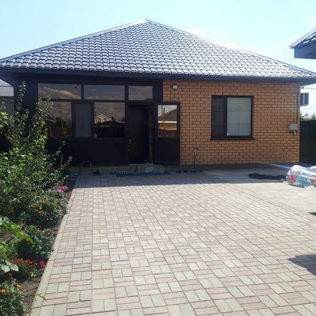 Продам благоустроенный жилой дом в ст.аэропорту