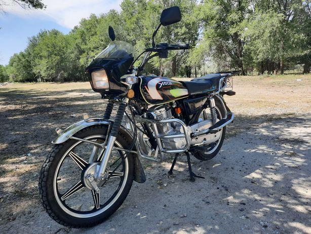 Продам мотоцикл в отличном состоянии 200 куб