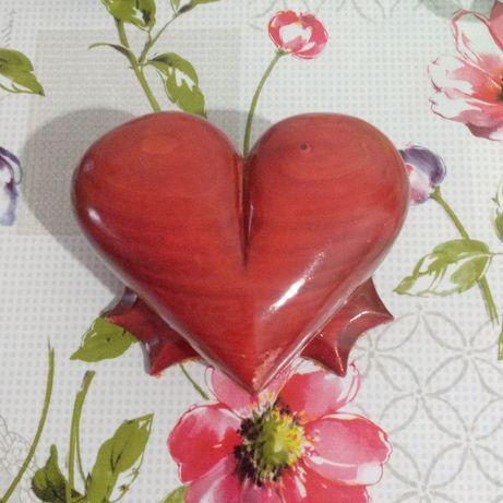 Шкатулка сердечка