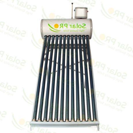 Panou Solar apă caldă 195 L Nepresurizat Termosifon - Panouri Solare