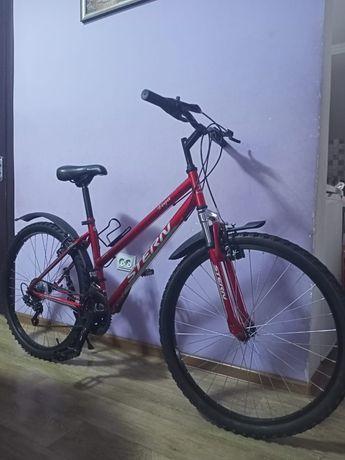 Фирменный немецкий велосипед STERN