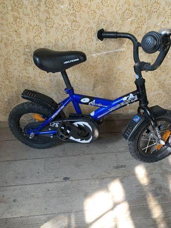Bicicleta copii mici