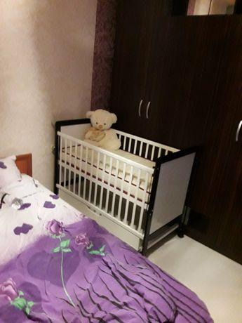 Бебешко легло и Матрак Magniflex Pierre Cardin