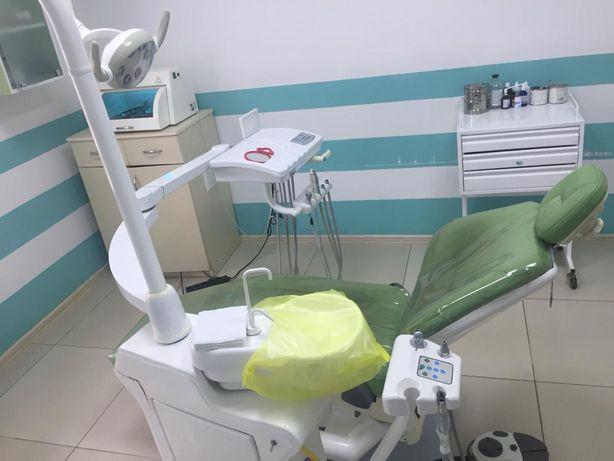 Продам стоматологические кресла
