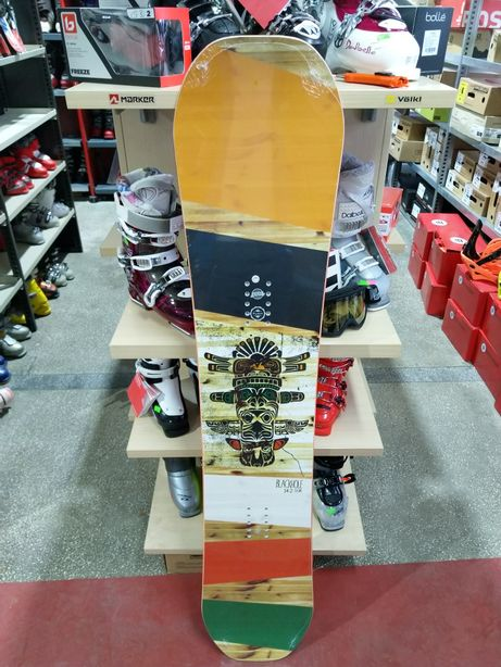 Oferta!Placa snowboard Blackhole Dream,Escape + legaturi
