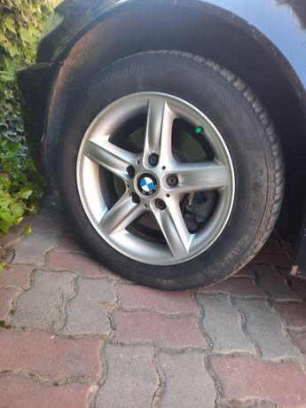 Vând jante BMW R16