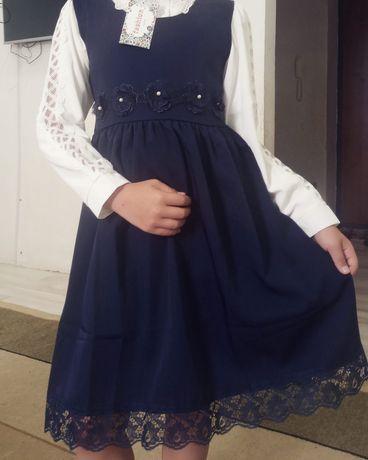Сарафан для девочек
