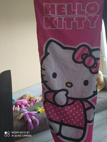 Детски спален чувал Hello Kitty