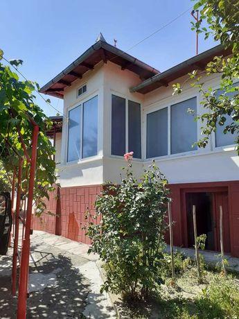Casa+gradina Comuna Chiojdu