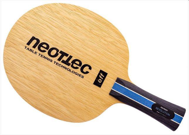 Основания «Neottec» для настольного тенниса в ассортименте
