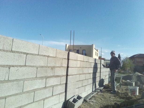 Gard boltari beton