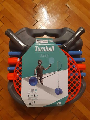 Set Turnball - NOU!!