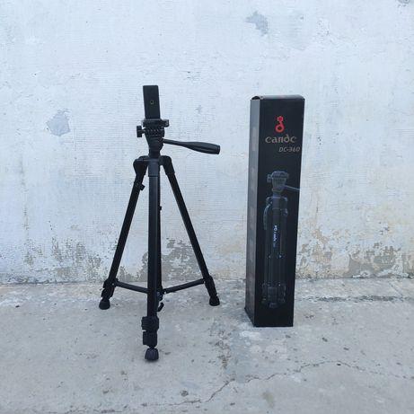 Штатив для телефона и камеры