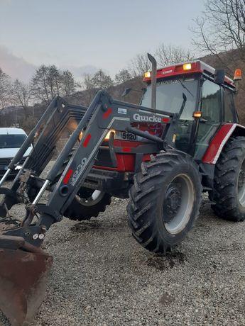 Tractor case 5210 Pro Maxxum