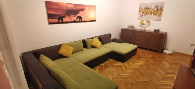 vanzare apartament 3 camere, zona calea Dumbravii - Siretului, 88m2