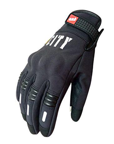 37 Нови страхотни текстилни ръкавици за мотор madbike EkoCity