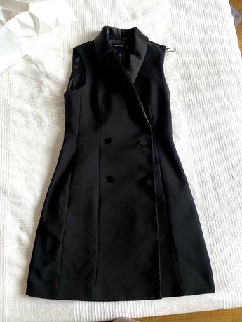 Новое платье пиджак