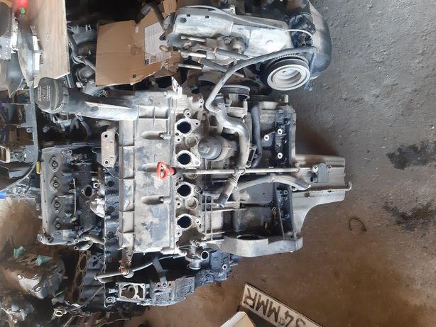 Vand motor mercedes a140