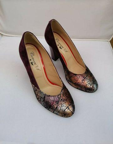 Pantofi dama noi marimea 38