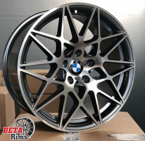 """Джанти за БМВ Competition 5x120 18""""19""""20"""" BMW F10 F30 F32 E90 E92 666M"""