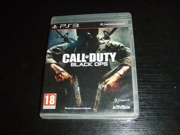 Call of Duty - Black OPS pentru PS3