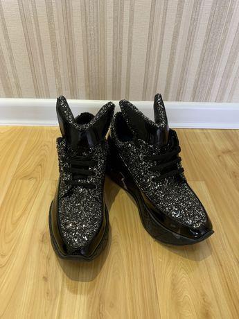 Женская обувь Кросовки эксклюзивные турция