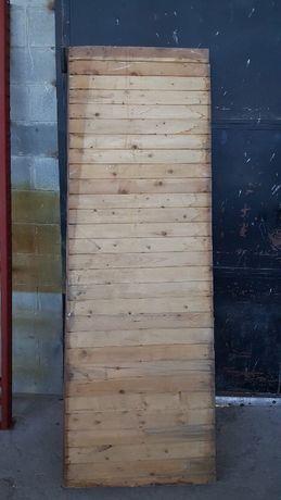 Дървени панели тип сандвич