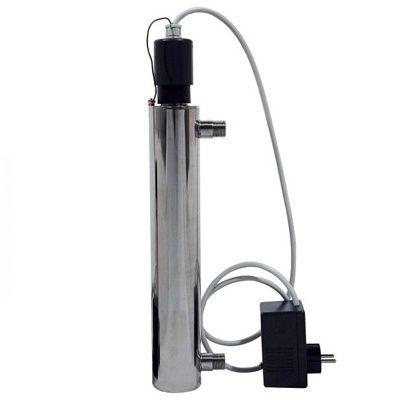 Ультра свет для питьевой воды.бактериологическую дезинфекцию воды