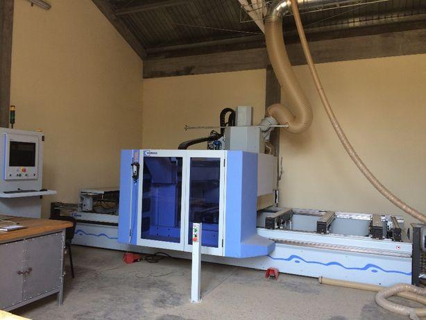 Debitare CNC 5 axe pentru sabloane, piese unicat. Orice design posibil