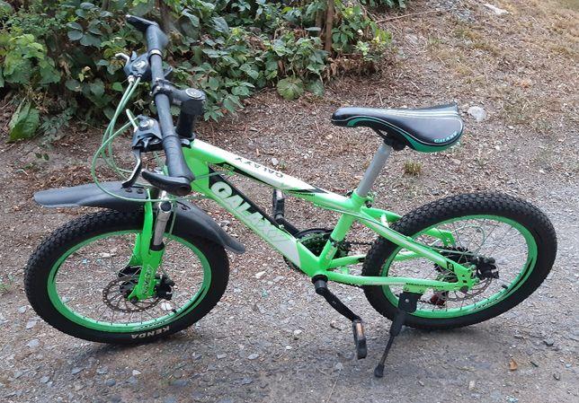 Велосипед подростковый Galaxy