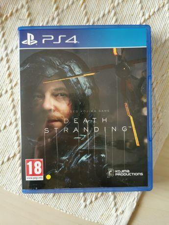 Joc PS4 Death Stranding Nou