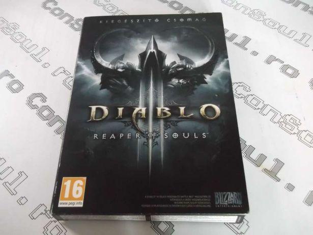 Schimb Diablo III Reaper of Souls PC